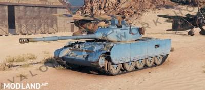 Avalon's T-44-100 'Hunter' 1.5.1.0-0 [1.5.1.0], 4 photo